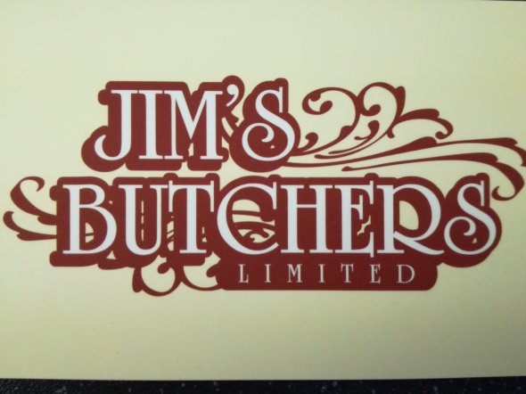 Jim's Butchers is a family owned business that has been based in Great Yarmouth for over 25 years.